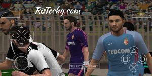 PES 2020 Iso PPSSPP-PSP Download Android (English) PS4 Camera - RisTechy